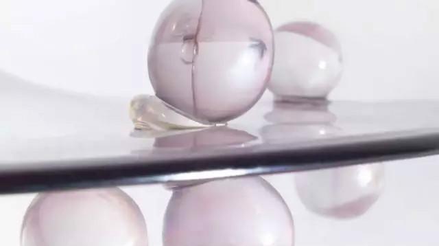 你见过玻璃做的月历吗?/你见过玻璃做的月历吗?