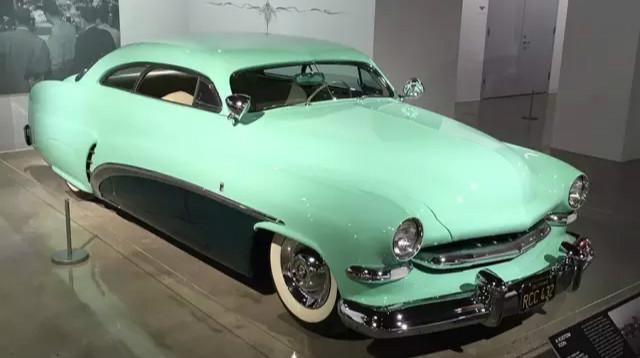 玩转小众汽车博物馆/玩转小众汽车博物馆