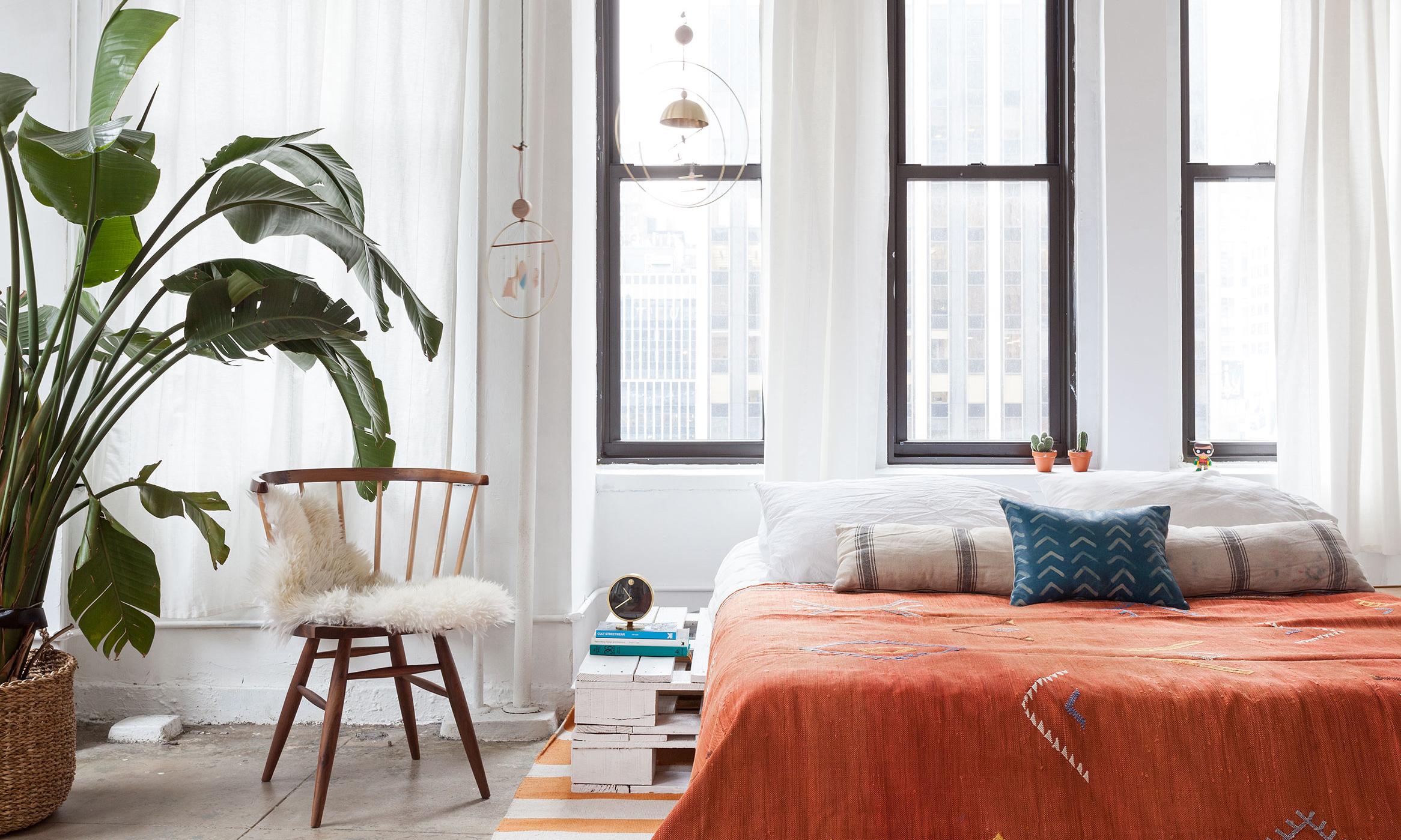 这家充满设计感的精品店开在公寓里/这家充满设计感的精品店开在公寓里