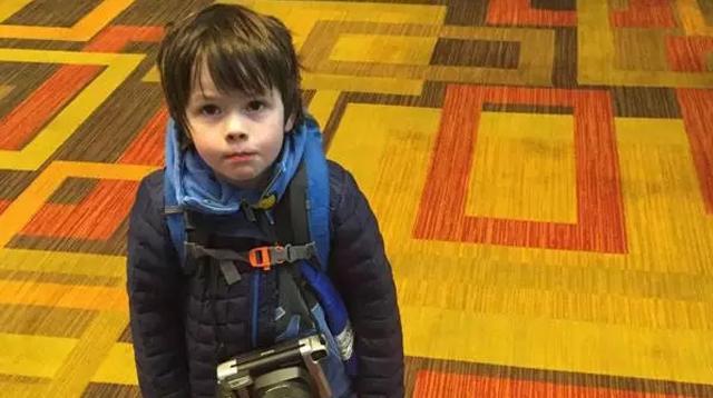 五岁小孩也能为《国家地理》摄影?/五岁小孩也能为《国家地理》摄影?