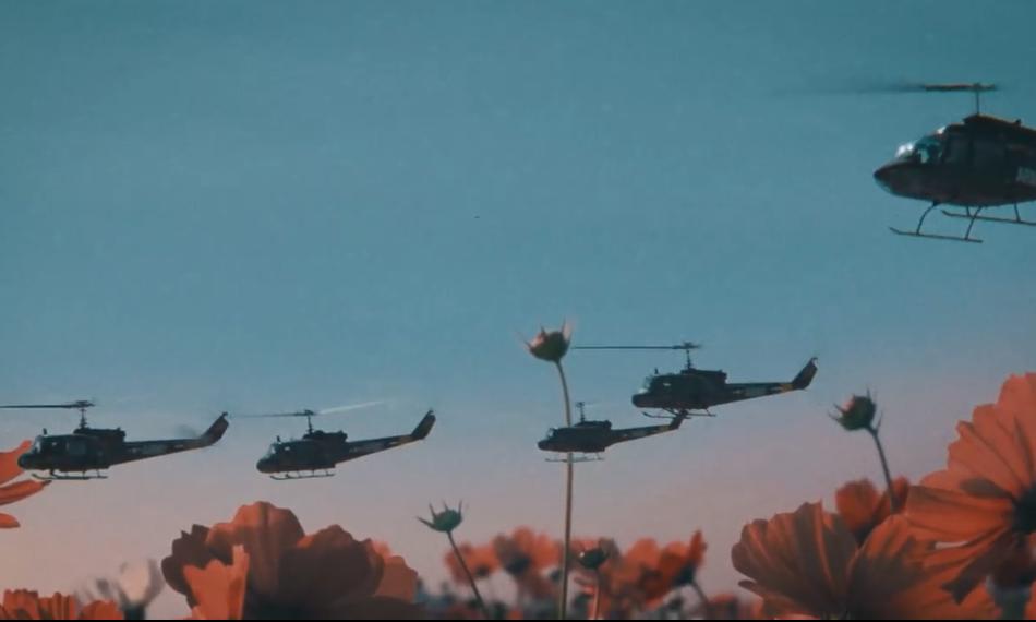 一分钟读懂Coldplay MV背后的故事/一分钟读懂Coldplay MV