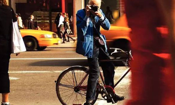 50年拍摄5万素人,时装圈大人物都为他盛装/50年拍5万素人,时装圈为他盛装