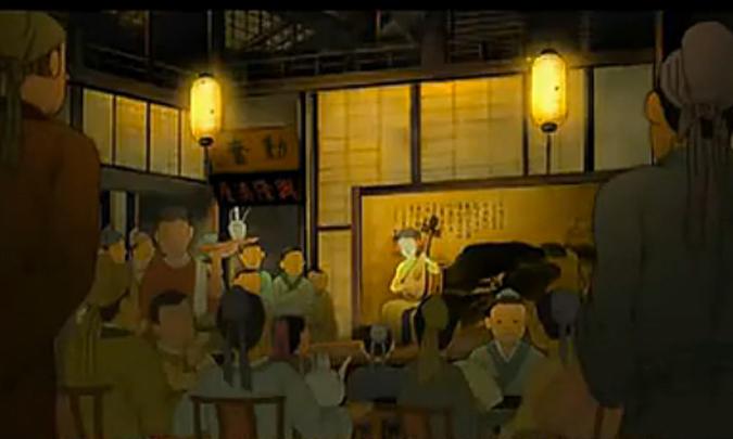 如果这部动画能上映,我们不会羡慕日本有宫崎骏/如果这部动画能上映……