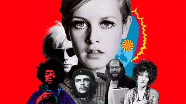 为什么60年代是最酷的年代,没有之一/为什么60年代是最酷的年代,没有