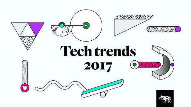 15个新科技将在2017年大爆发/15个新科技将在2017年大爆发