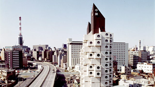 东京一座世界建筑遗产要拆?/东京一座世界建筑遗产要拆?