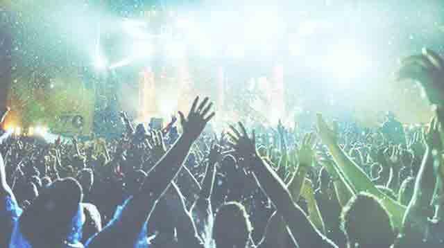 2017年不要错过的六场音乐节/2017年不要错过的六场音乐节