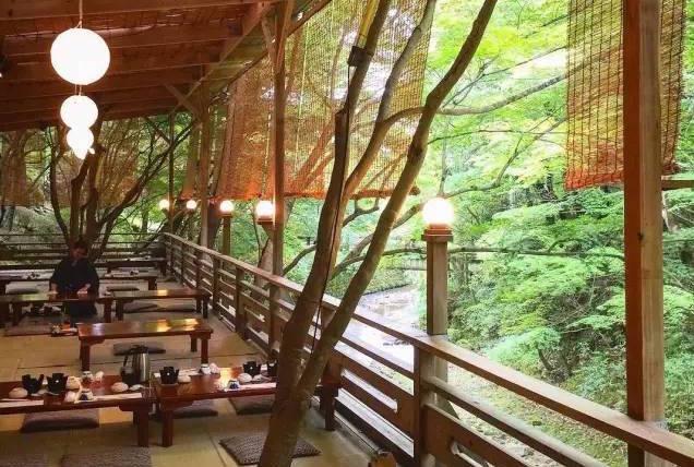 七月到了,京都的夏天开始了/七月到了,京都的夏天开始了