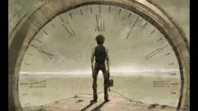 5部动画短片,在最短的碎片时间里让你思索生活/5部动画短片,在最短的碎片时间里