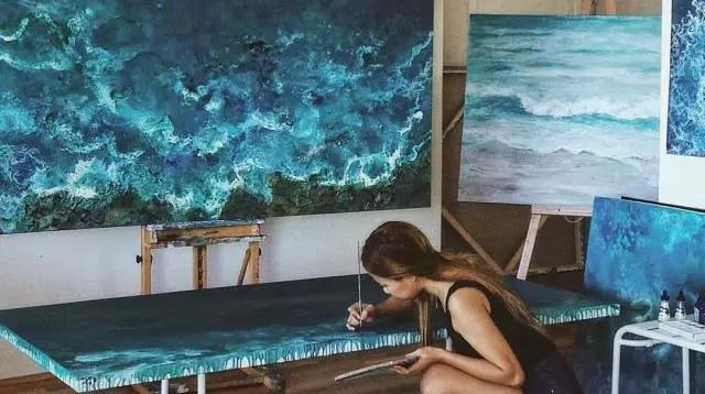 划船不用桨,做最浪的艺术家/划船不用桨,做最浪的艺术家
