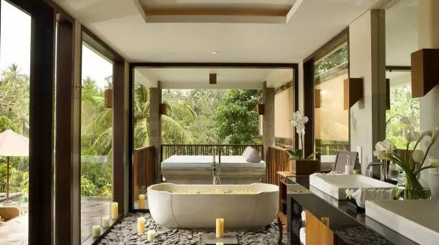 听说90%以上的人都是去巴厘岛都是为了住酒店的/听说90%以上的人都是去巴厘岛都