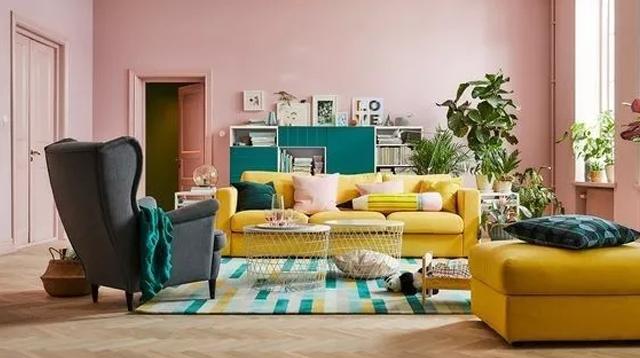 宜家的家具名称都是什么意思?/宜家的家具名称都是什么意思?