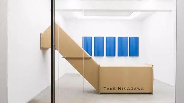 东京 | 10家不可错过的画廊,下次旅行的文艺好去处/东京 | 10家不可错过的画廊,