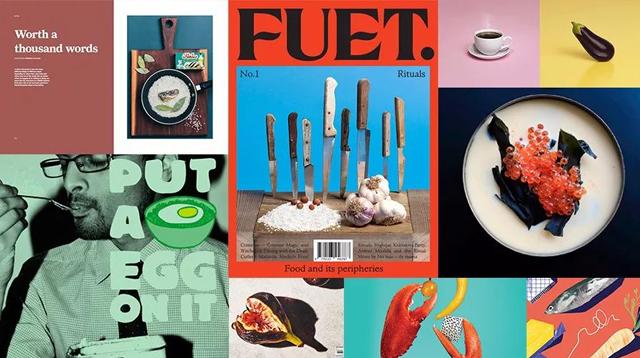 """25本美食杂志告诉你,""""吃""""从来不是简单的事/25本美食杂志告诉你,""""吃""""从来"""