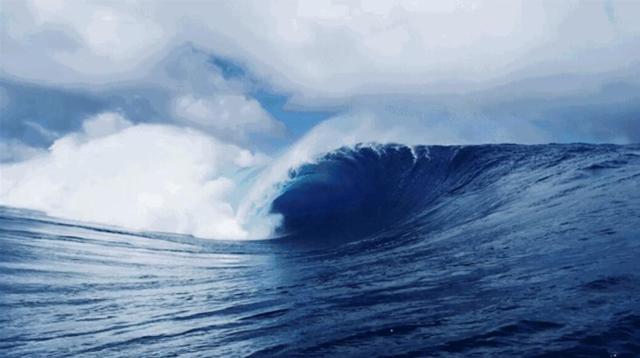 别让陆地限制了你对海洋的想象力/别让陆地限制了你对海洋的想象力