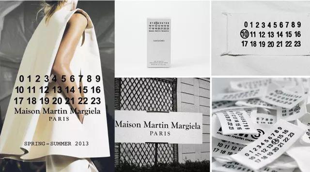 隐形的Martin Margiela,氧气般透明却重要/隐形的Martin Margie