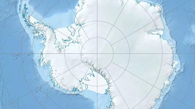 为什么南极不怎么下雪?南极是世界上最大的沙漠啊/为什么南极不怎么下雪?南极是世界