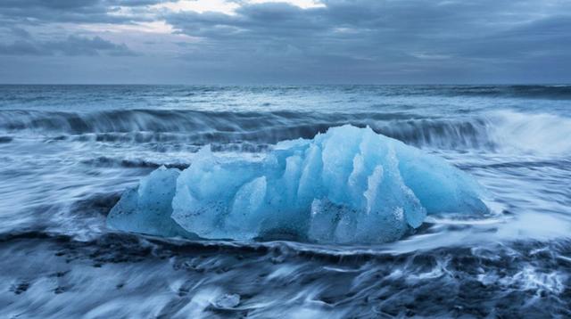 地球末端的冰岛,电影中的史前、末日、外太空、异世界/地球末端的冰岛,电影中的史前、末