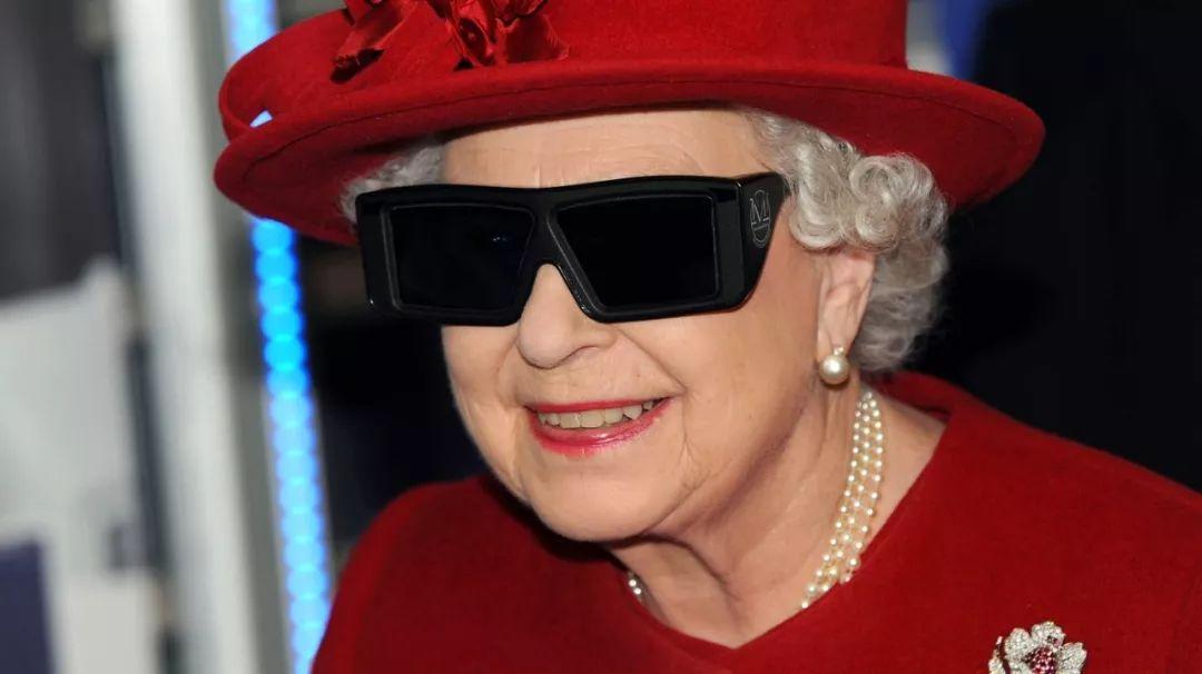 92岁生日之际,扒一扒英国女王的秘密/92岁生日之际,扒一扒英国女王的