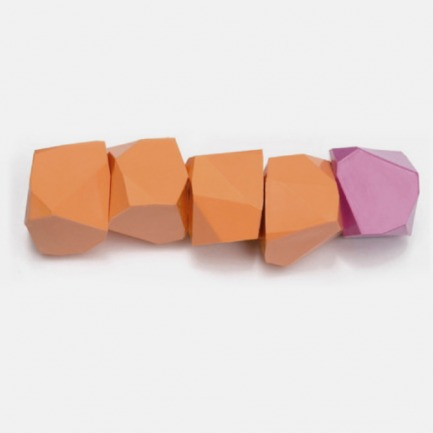 颜色/橘色
