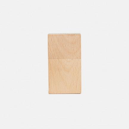 颜色/榉木盒款
