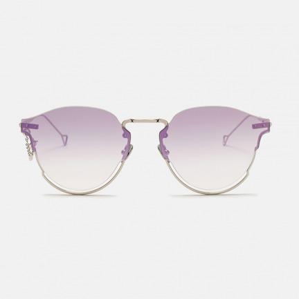 颜色/兰紫