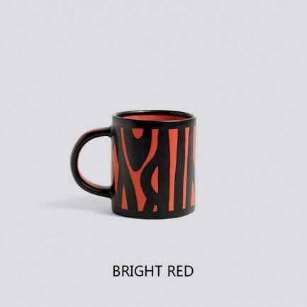 颜色/红色
