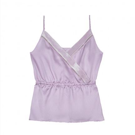 颜色/白藤紫
