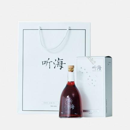 颜色/蓝莓酒