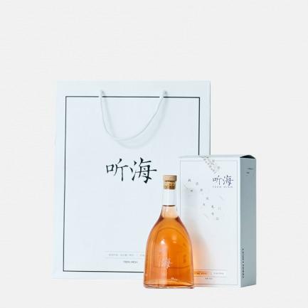颜色/水蜜桃酒