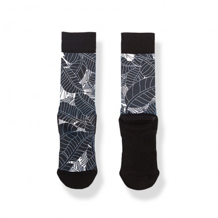 颜色/均码(40-45)中筒袜