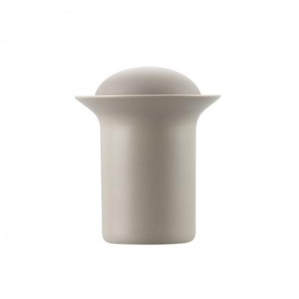 颜色/暖灰色茶壶