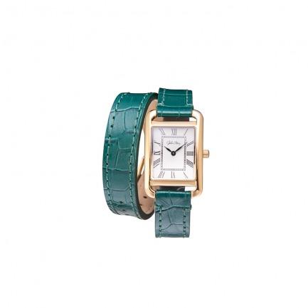 颜色/绿色单只手表