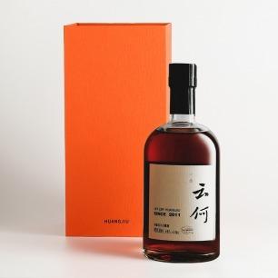 颜色/云何2011(含礼盒)