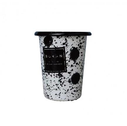 颜色/黑白泼墨滚筒杯