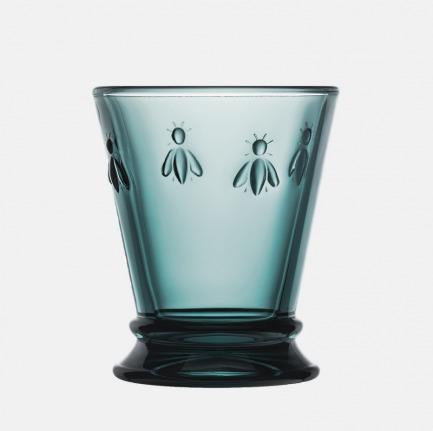 颜色/静夜蓝蜜蜂平底杯