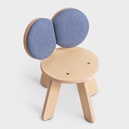 颜色/老鼠椅