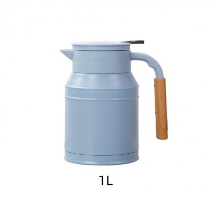 颜色/湖蓝色-1L