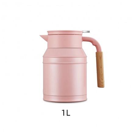 颜色/粉色-1L