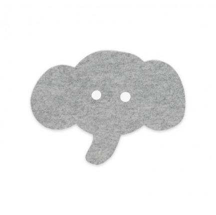 颜色/大象