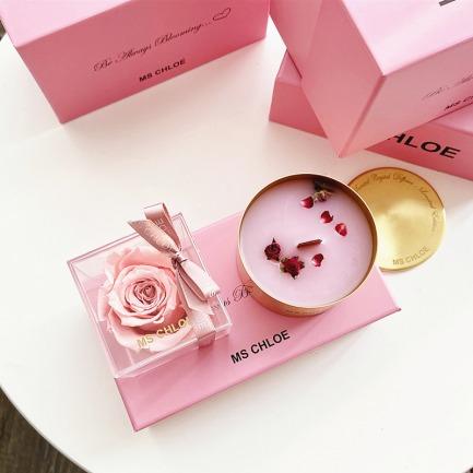 颜色/粉色+玛丽.罗斯