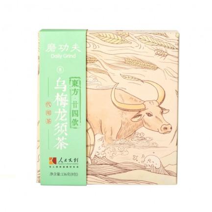 颜色/乌梅龙须茶(8包)