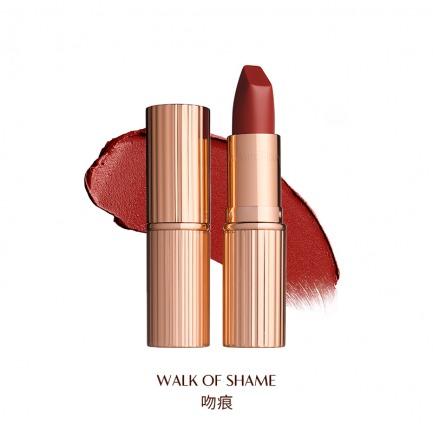 颜色/walk of shame
