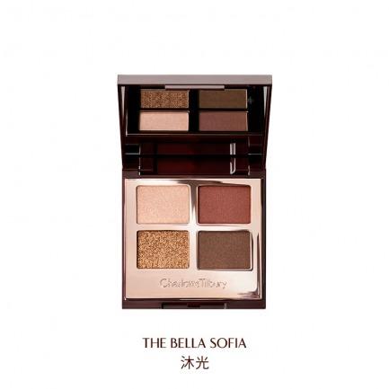 颜色/The Bella Sophia
