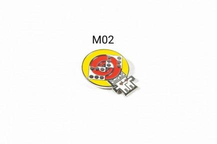 颜色/M02