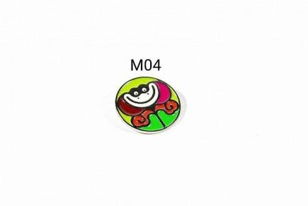 颜色/M04