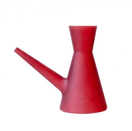 颜色/火焰红洒水壶