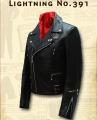 Lewis Leather Lightning No.391