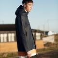 Stutterheim x Whistles Unisex Raincoat