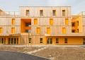 Morangis Retirement Home by Vous Êtes Ici Architectes